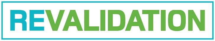 Revalidation-logo